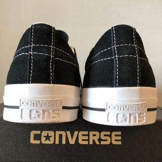 コンバース(CONVERSE)の【US9/27.5cm】converse one star ox cons(スニーカー)