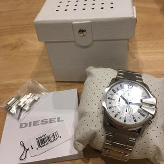 ディーゼル(DIESEL)のdiesel 4181 メンズ 時計(腕時計(アナログ))