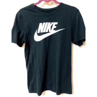 ナイキ(NIKE)のNIKE ナイキ ロゴTシャツ M(Tシャツ/カットソー(半袖/袖なし))