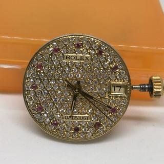 ロレックス(ROLEX)のロレックスムーブメント Cal2135(腕時計(アナログ))
