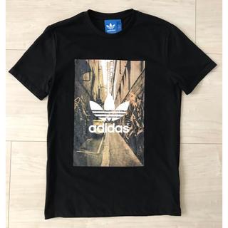 adidas - 《新品》adidas OriginalsTシャツ