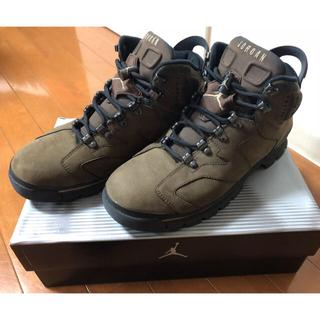 ナイキ(NIKE)のナイキAIR JORDAN 6 BOOTS(ブーツ)