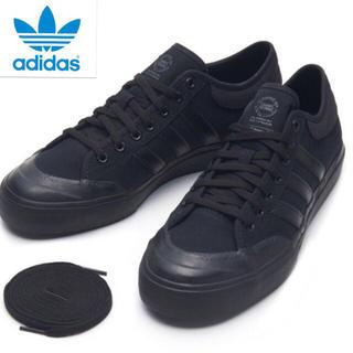 アディダス(adidas)の28cm定価8629円 新品アディダス オリジナルススニーカー黒 (スニーカー)