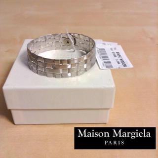 マルタンマルジェラ(Maison Martin Margiela)のマルジェラ ブレスレット(ブレスレット)