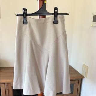 ラトータリテ(La TOTALITE)のトータリテ  スカート(ひざ丈スカート)