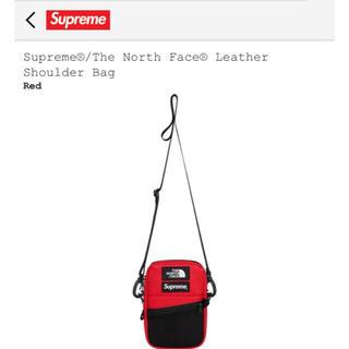 Supreme - supreme the northface ショルダー