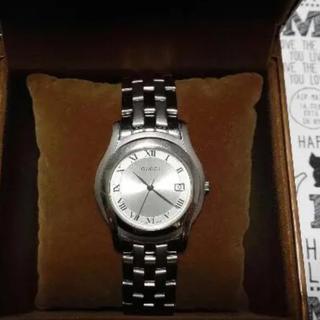 グッチ(Gucci)のGUCCI 5500M(腕時計(アナログ))