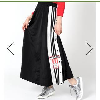 アディダス(adidas)のあゆみん様専用(ロングスカート)