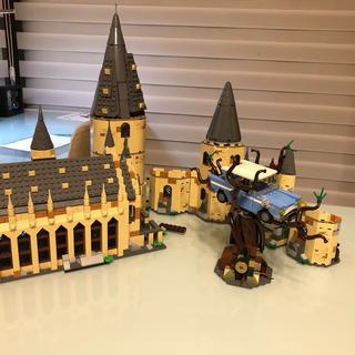 Lego - レゴ ハーリポッター三点セット