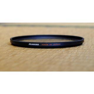 ハクバ(HAKUBA)のHAKUBA 77mm レンズ フィルター XC-PRO CF-XCPRLG77(フィルター)