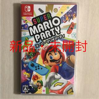 Nintendo Switch - スーパー マリオパーティ