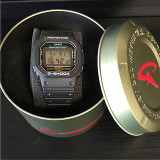 ジーショック(G-SHOCK)のG SHOCK 腕時計(腕時計(デジタル))
