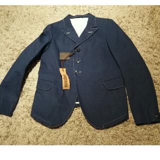 バーニーズニューヨーク(BARNEYS NEW YORK)のジャケット 新品未使用(テーラードジャケット)