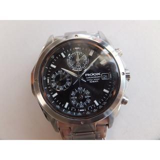 セイコー(SEIKO)のセイコーROOX腕時計(腕時計(アナログ))
