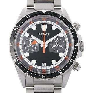 チュードル(Tudor)のTUDOR 【チュードル】ヘリテージ クロノグラフ メンズ【新品・輸入品】(腕時計(アナログ))