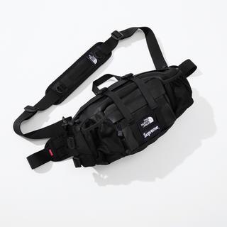 supreme northface waistbag