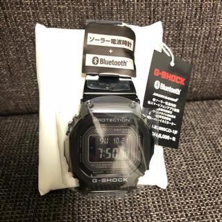 ジーショック(G-SHOCK)のCASIO G-SHOCK GMW-B5000GD-1JF 新品(腕時計(デジタル))