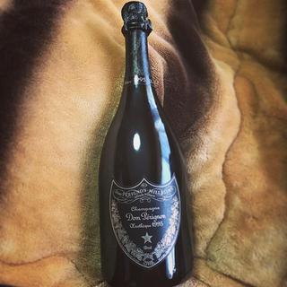 ドンペリニヨン(Dom Pérignon)のドンペリ エノテーク 1995 ビンテージ / Don  Perignon(シャンパン/スパークリングワイン)