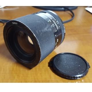 タムロン(TAMRON)のTAMRON SP 1:2.5 90mm 52B(レンズ(単焦点))