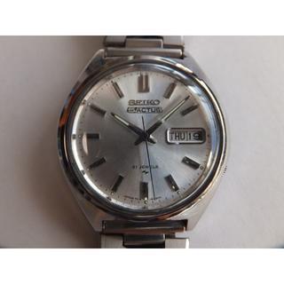 セイコー(SEIKO)のセイコー5アクタス(腕時計(アナログ))