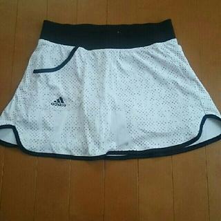 アディダス(adidas)のアディダス スコート テニス ランニングにも。(ウェア)