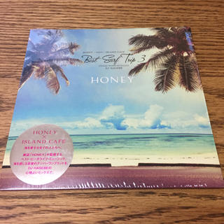 Best Surf Trip 3 DJ HASEBE  HONEY(クラブ/ダンス)