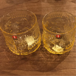 iittala - 新品  フルッタ レモン  scope