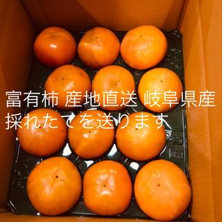 富有柿 産地直送(フルーツ)