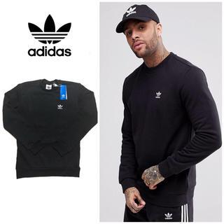 アディダス(adidas)の新作Adidas originals adicolor スウェットシャツ新品(スウェット)