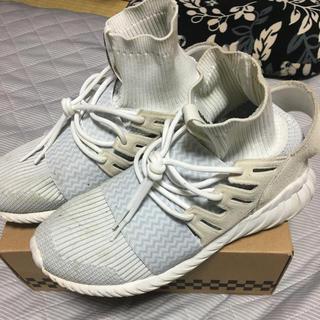 アディダス(adidas)のadidasチューブラー(スニーカー)