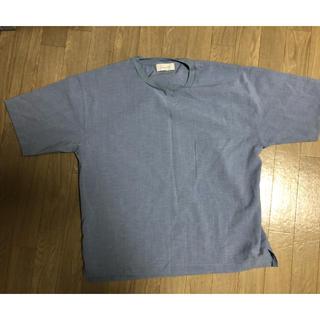 アダムエロぺ(Adam et Rope')の新品・未使用 アダムエロペ Tシャツ(Tシャツ/カットソー(半袖/袖なし))