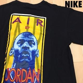 ナイキ(NIKE)の#3790 NIKE ナイキ JORDAN ジョーダン 銀タグ 90s Tシャツ(Tシャツ/カットソー(半袖/袖なし))