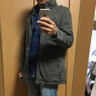 しまむら - VILLAND/ミリタリージャケット