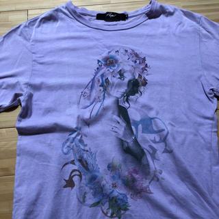 シャペル(Shapel)のシャペル(Tシャツ/カットソー(七分/長袖))
