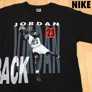 ナイキ(NIKE)の#3261 NIKE ジョーダン ピッペン BACK 2 BACK Tシャツ(Tシャツ(半袖/袖なし))
