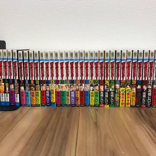 アキタショテン(秋田書店)のワーストWORST 全巻 全33巻 おまけ付き 高橋ヒロシ(全巻セット)
