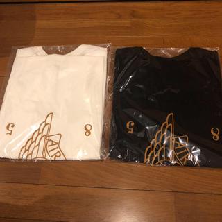 ナイキ(NIKE)のアトモスコン AIR JORDAN Tシャツ(Tシャツ/カットソー(半袖/袖なし))