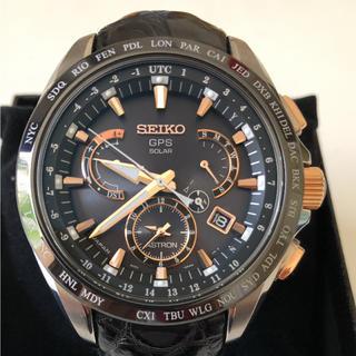 セイコー(SEIKO)のスーパーセール❗セイコー アストロン SBXB061 8X53-0AB0❗(腕時計(アナログ))