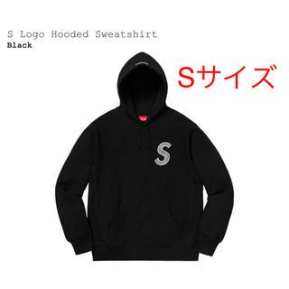 シュプリーム(Supreme)の【S】Supreme S Logo Hooded Sweatshirt パーカー(パーカー)