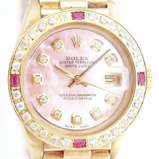 ロレックス(ROLEX)の美品 ROLEX ロレックス サブマリーナ 自動巻き腕時計 メンズ時計 ロレック(腕時計)