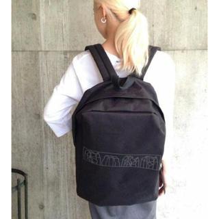ケースリー(k3)のk3&Co. ERIN BAG(リュック/バックパック)