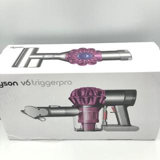 ダイソン(Dyson)のDyson V6 Trigger Pro DC61MHPRO(掃除機)