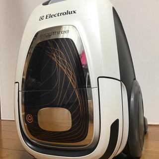 エレクトロラックス(Electrolux)のエレクトロラックス エルゴスリー パワー EET520(掃除機)