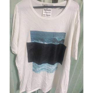 アンリアレイジ(ANREALAGE)のアンリアレイジ Tシャツ(Tシャツ/カットソー(半袖/袖なし))