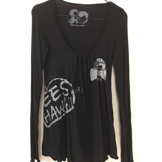 エイティーエイティーズ(88TEES)の88TEES 長袖Tシャツ(Tシャツ(長袖/七分))