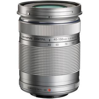 オリンパス(OLYMPUS)のM.ZUIKO DIGITAL ED 40-150mm F4.0-5.6 R (レンズ(ズーム))