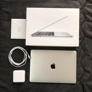 Mac (Apple) - MacBook pro 13inch late.2016 ノートパソコン