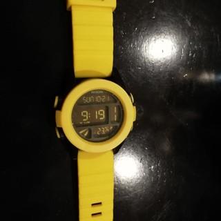 NIXON腕時計 メンズ(その他)