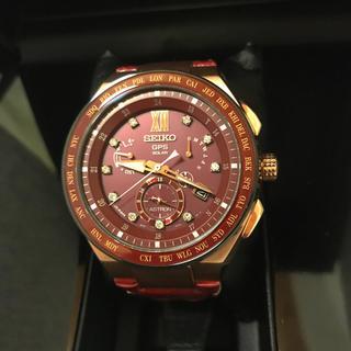 セイコー(SEIKO)のセイコー アストロン SBXB158 ほぼ未使用(腕時計(アナログ))