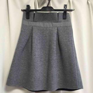 デイシー(deicy)のdeicy シンプルグレースカート(ひざ丈スカート)